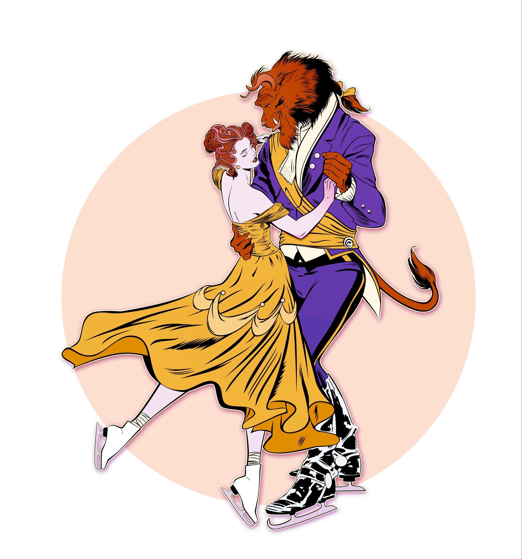 Beauty & The Beast John Keaveney lr.jpg