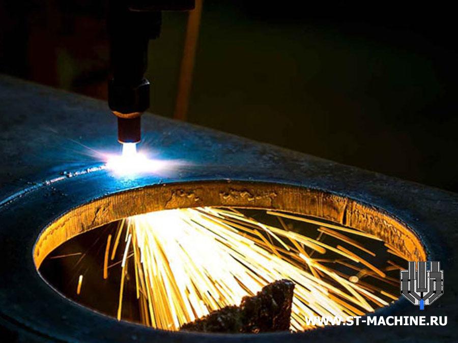 газовая резка металлообработка балашиха