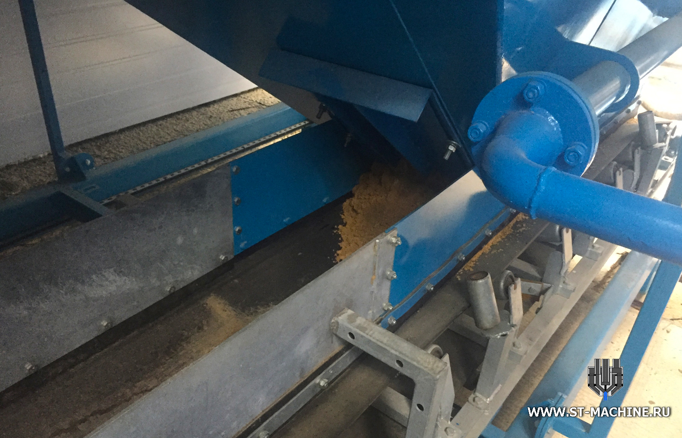 stmachine concrete mixing plant batching.jpg