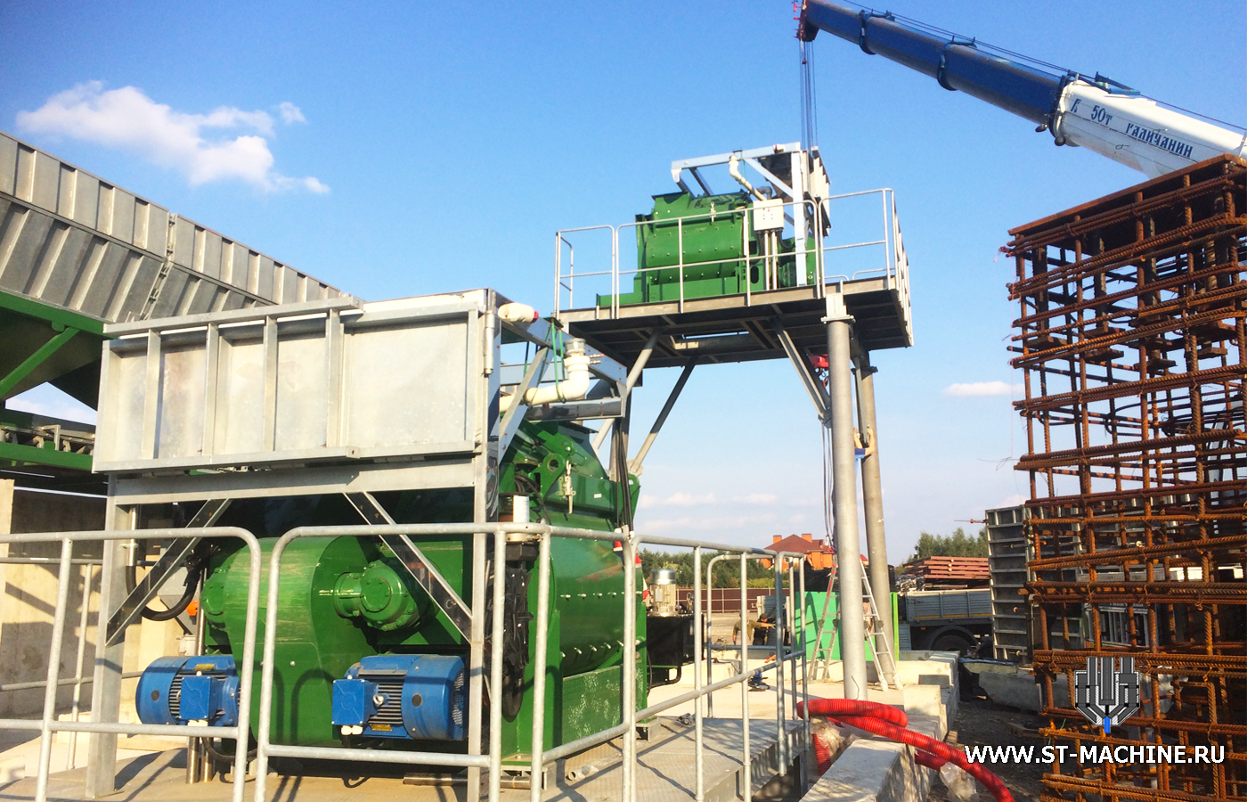 two shaft concrete mixers from russia.jpg