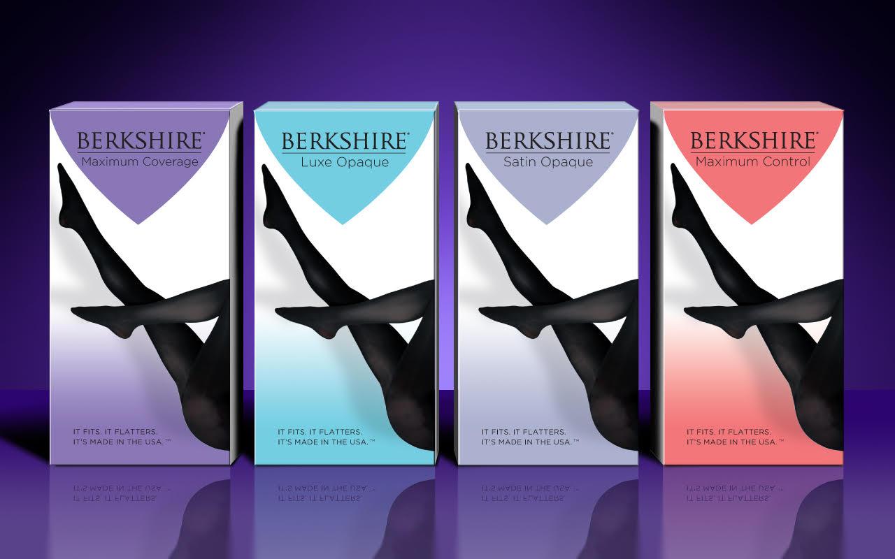Berkshire Legware