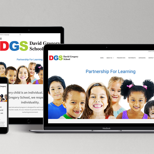 David Gregory School