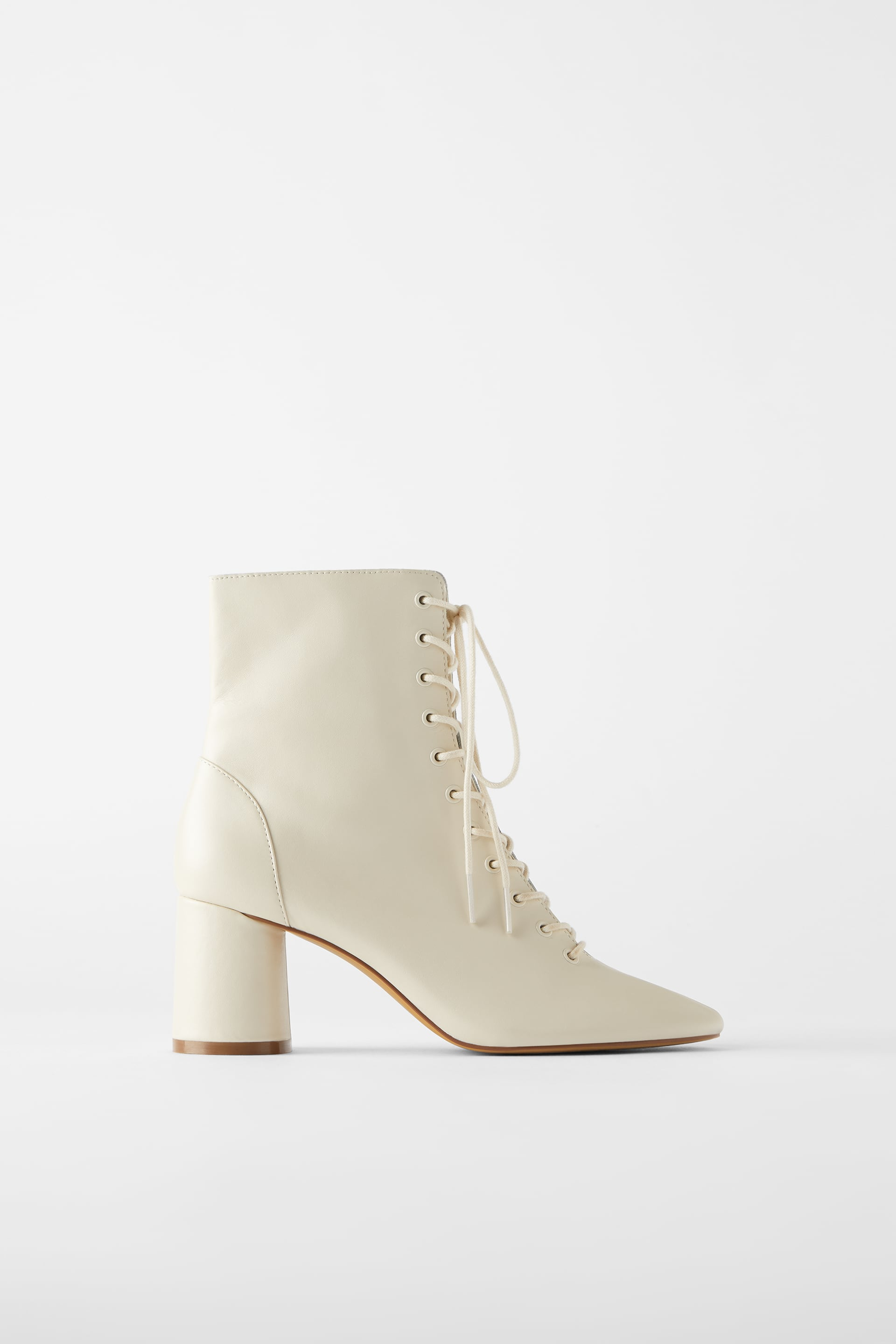 2. white boots