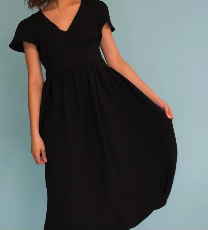 13. dress
