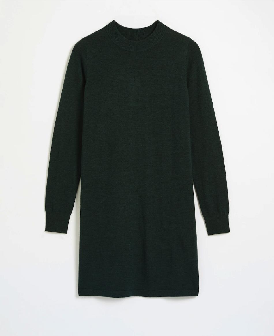 16. sweater dress