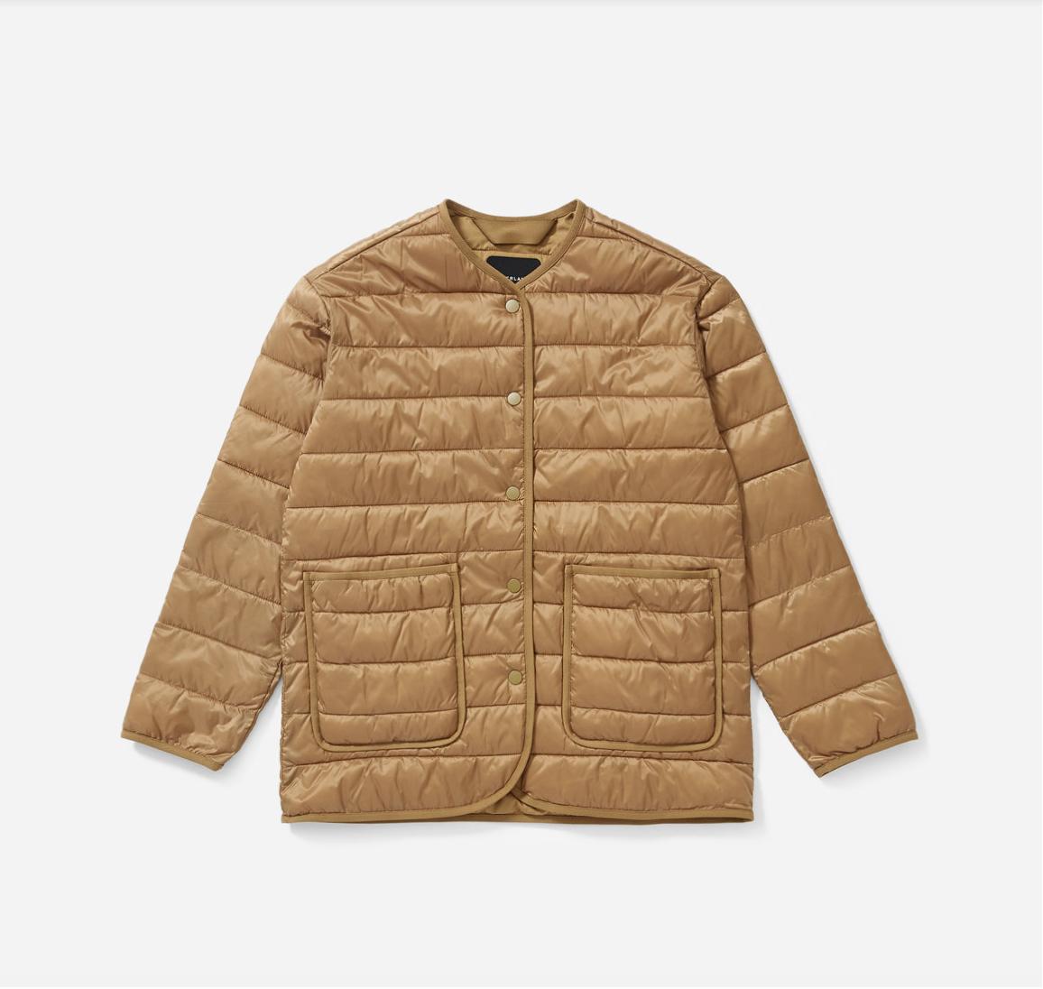 17. waterproof jacket