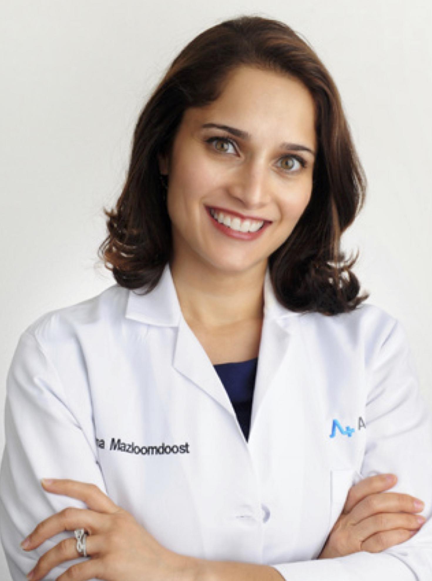 Donna Mazloomdoost, MD, FACOG