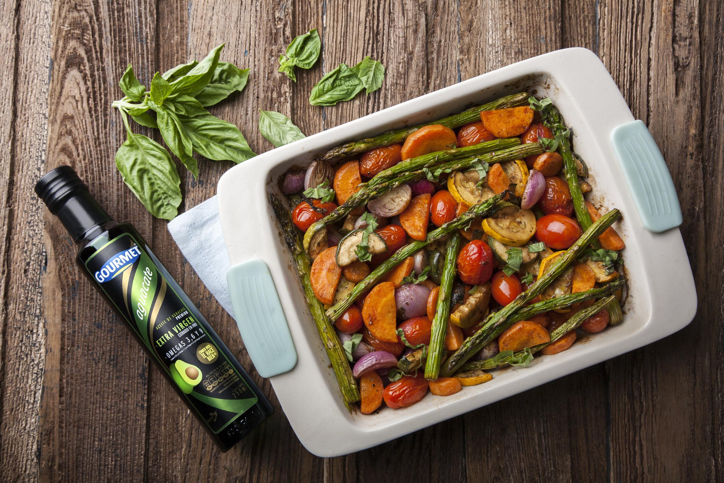 vegetales-asados-aceite-de-oliva