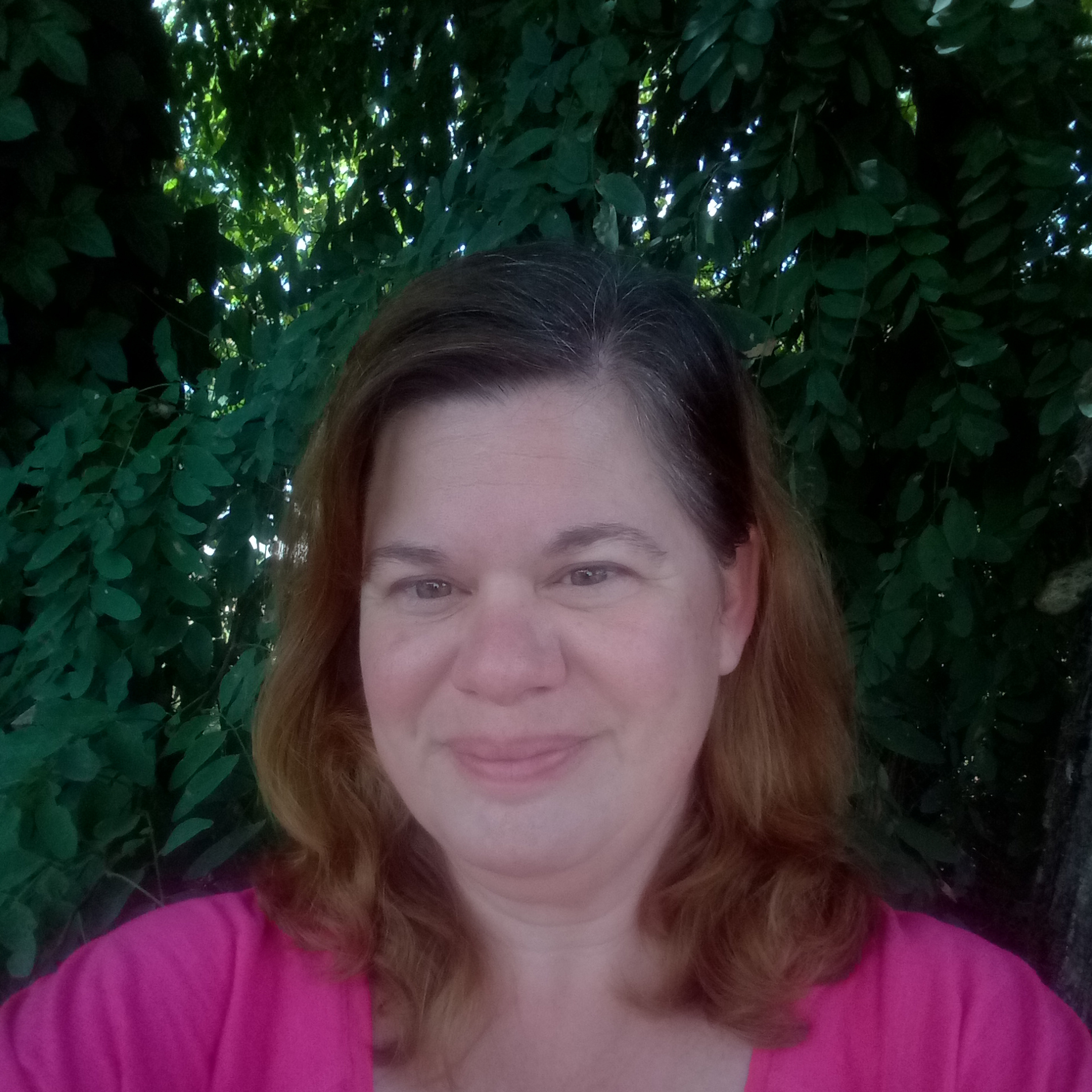 Loretta Newcomer