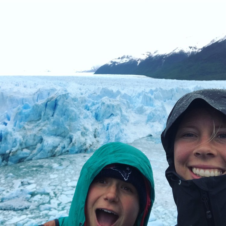Perito Moreno selfie.jpeg