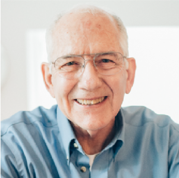 Jere Lansinger | Technical Advisor / Co-Founder  Jere has founded two companies, has over 50 years of experience in automotive engineering, holds 20 patents and patent applications, has run 13 marathons and has competed in the American Birkebeiner.