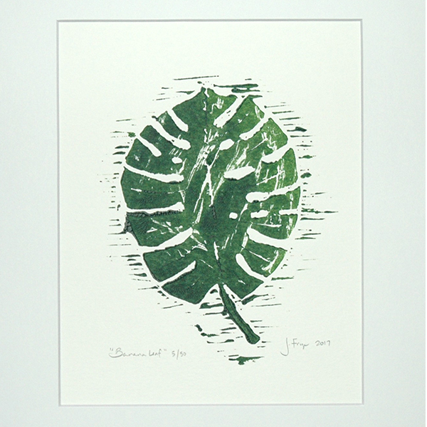 HAND CARVED BLOCK PRINT NOTE CARDS WORKSHOP   $75  Thursday 10:00 - 11:00AM  Saturday 10:00 - 11:00AM