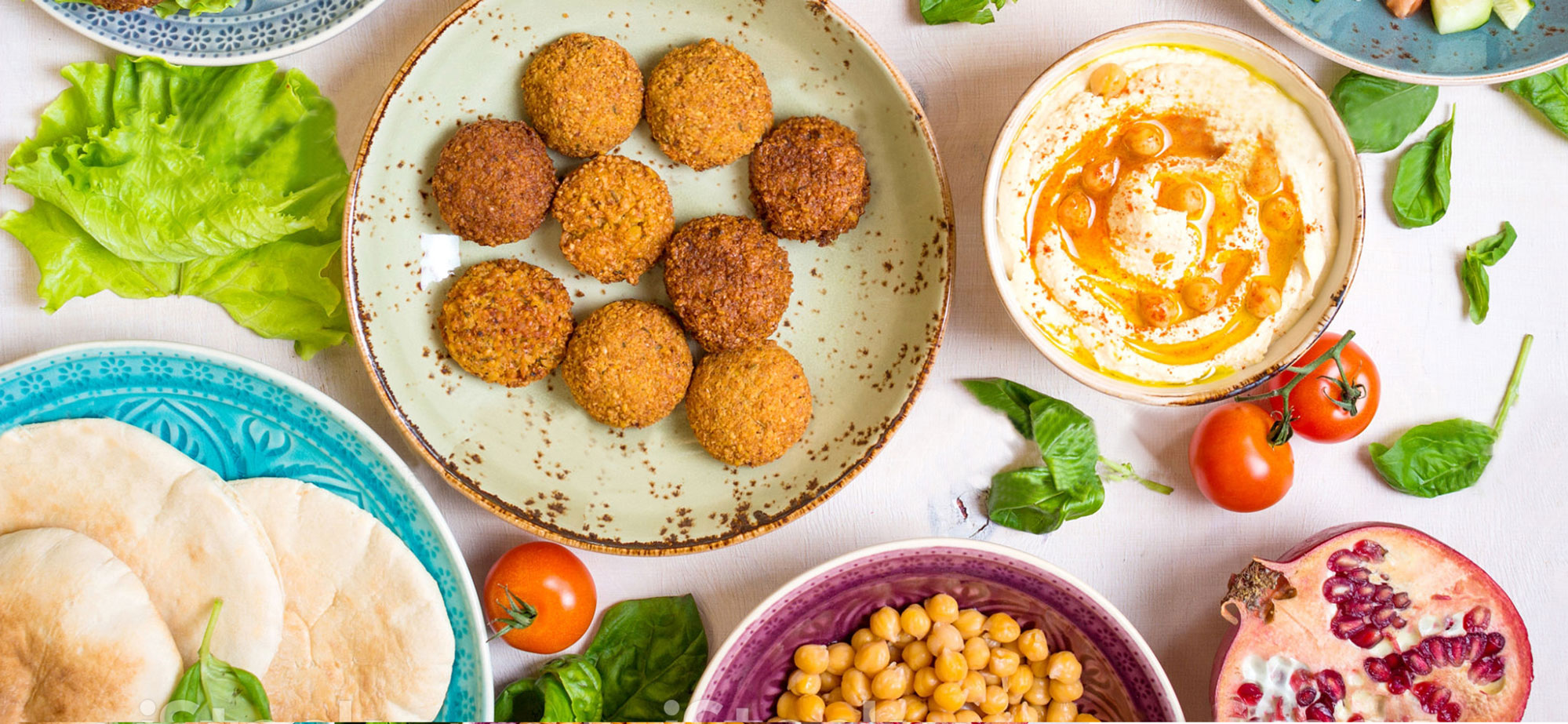 August - August: We have a middle eastern cooking classwith RCMA, the Geneva based association supporting Syrian refugees — Tickets here.