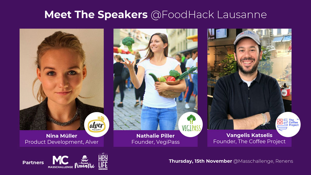 Speakers-FoodHackLausanne