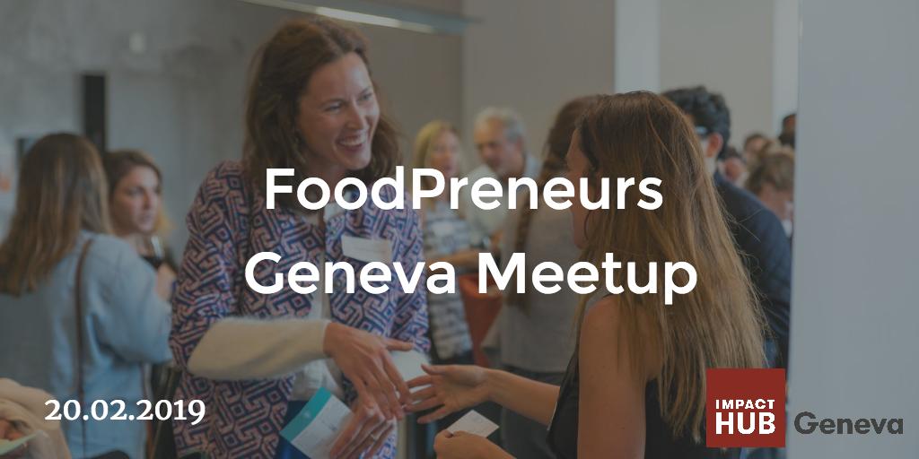 FoodHack Geneva