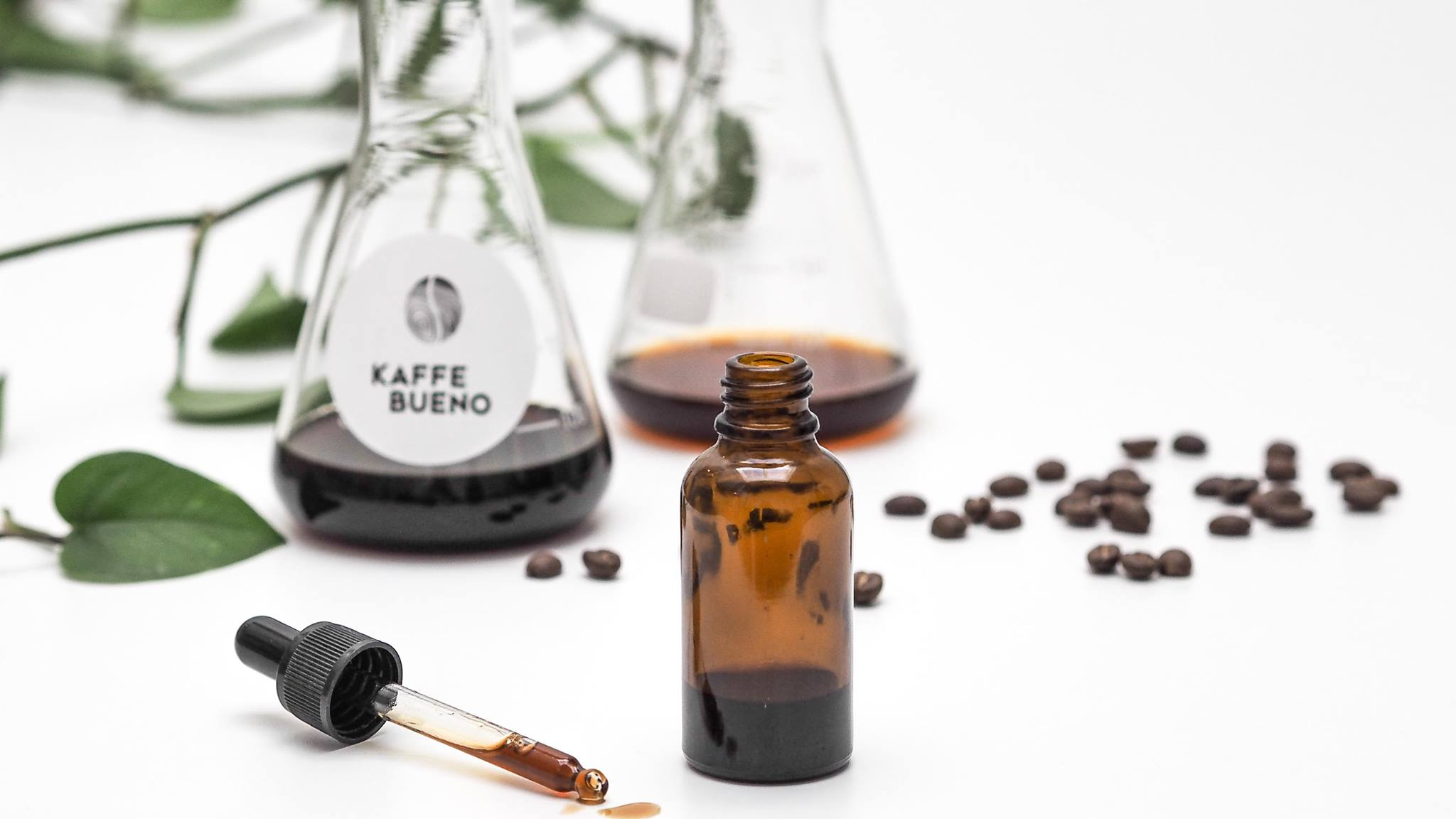 Kaffe Bueno - FoodHack