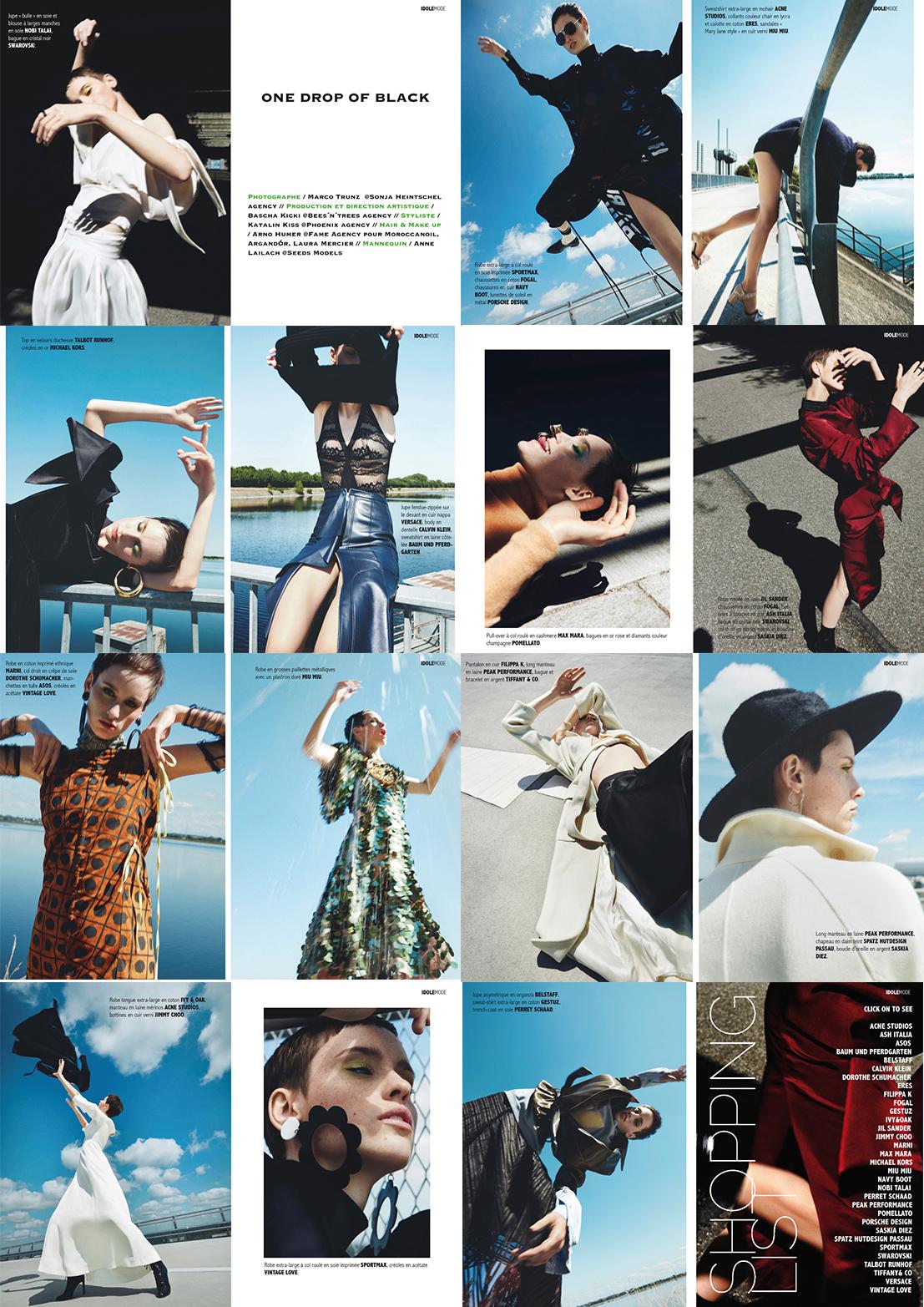 Idole Magazine