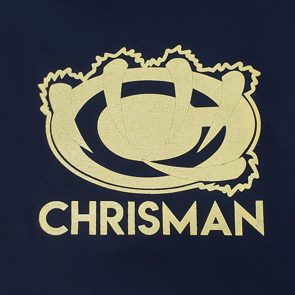 Navy William Chrisman Tee - WC tile.jpg