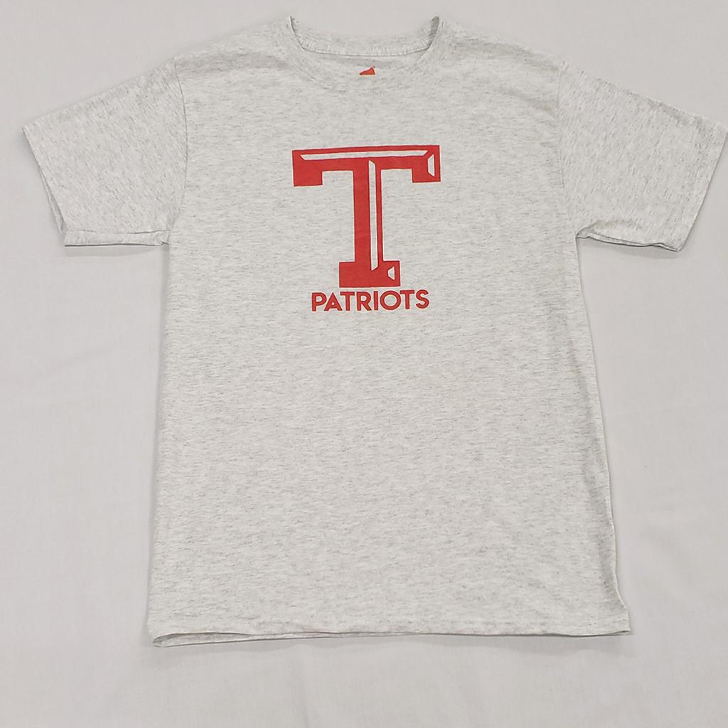 Ash Grey Truman Tee - Truman full.jpg