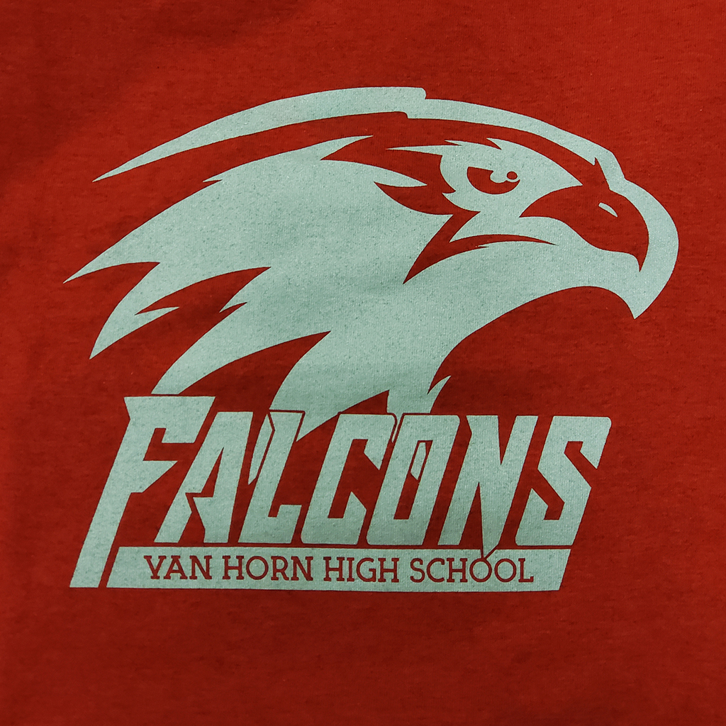 Cherry Red Van Horn Tee - VH tile.jpg