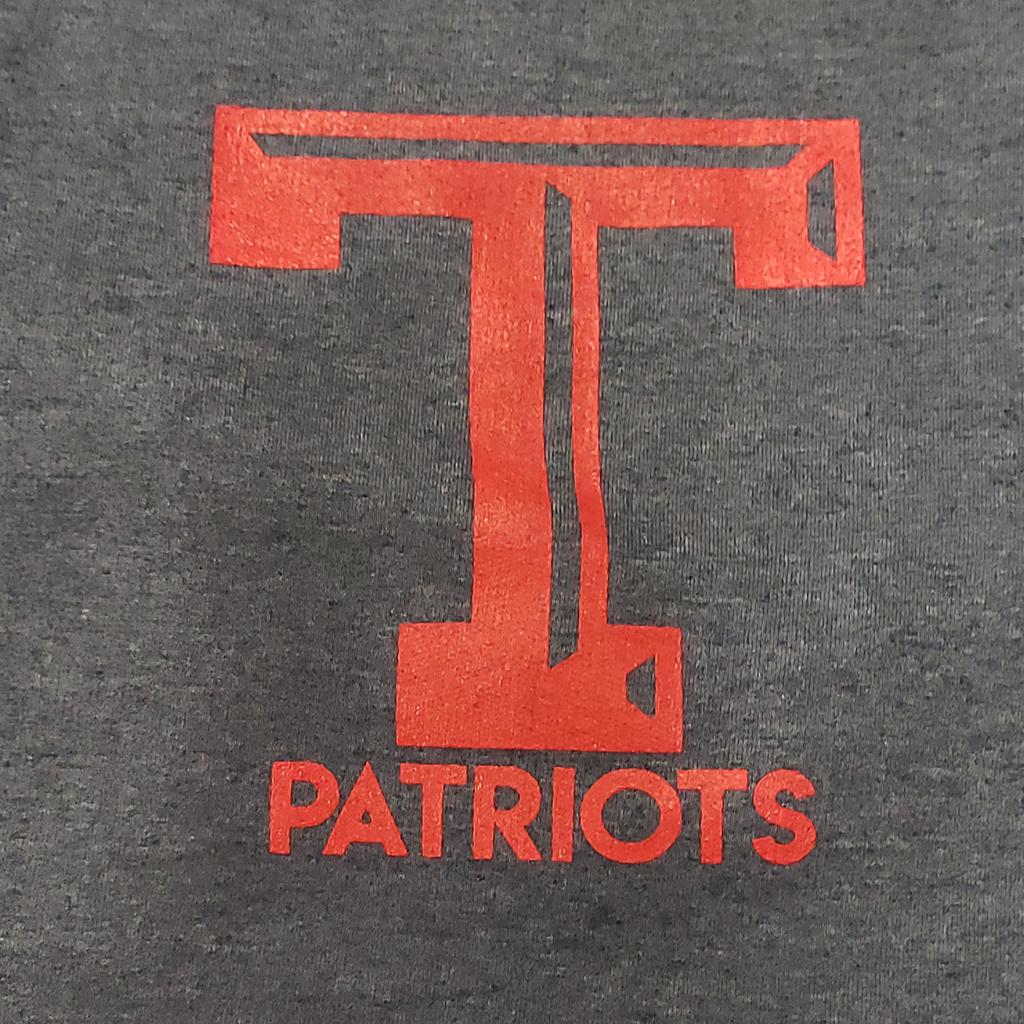Heather Navy Logo Sweatshirt - Truman tile.jpg