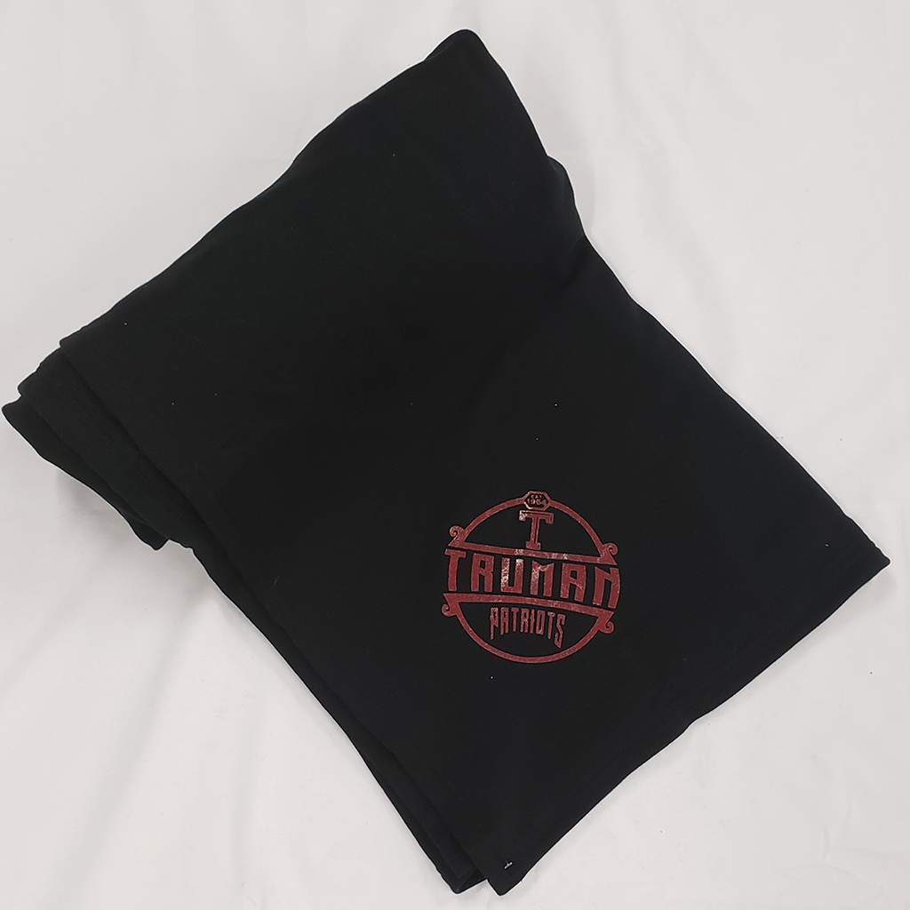 Black Blanket   24.99