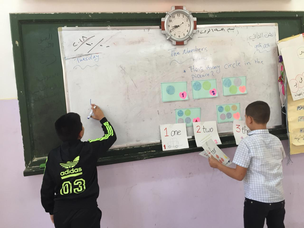 MECI-TSF 17.02.19 Second Beginner students in Math class.jpg