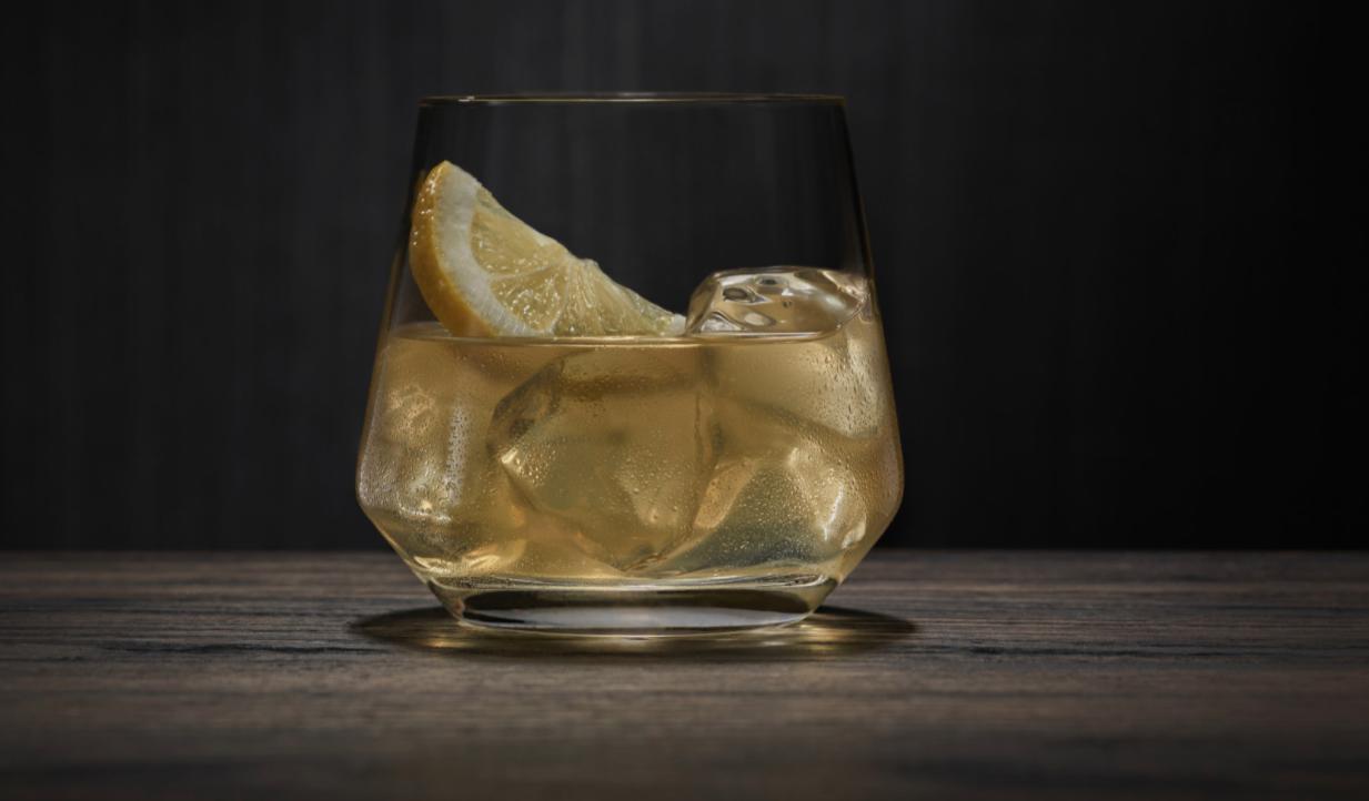 Craft Cocktails -
