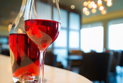 By the Glass -