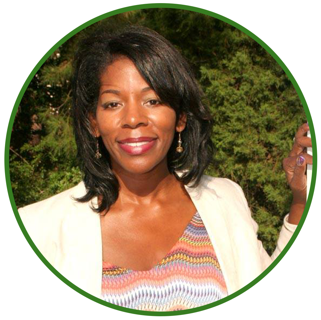 Terri Whitmire - CEO & Founder