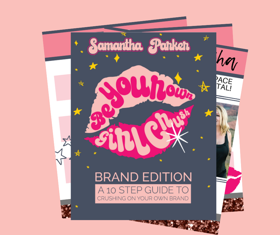ARE YOU READY TO CRUSH YOUR BRAND? SNAG THIS FREE GUIDE! -