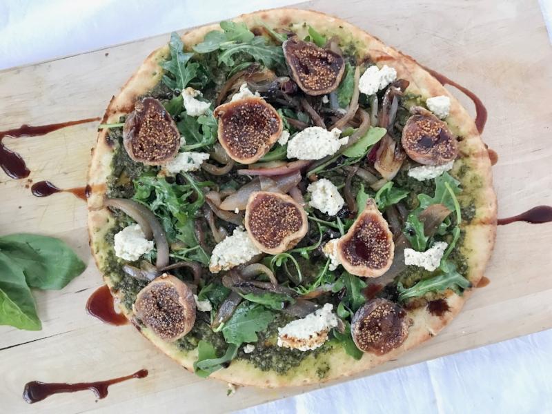 vegan flatbread final