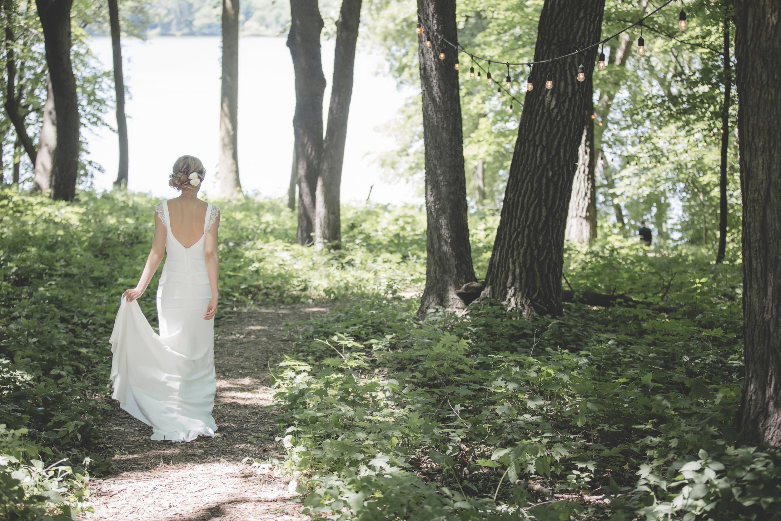 26 Minneapolis home backyard wedding first look.jpg