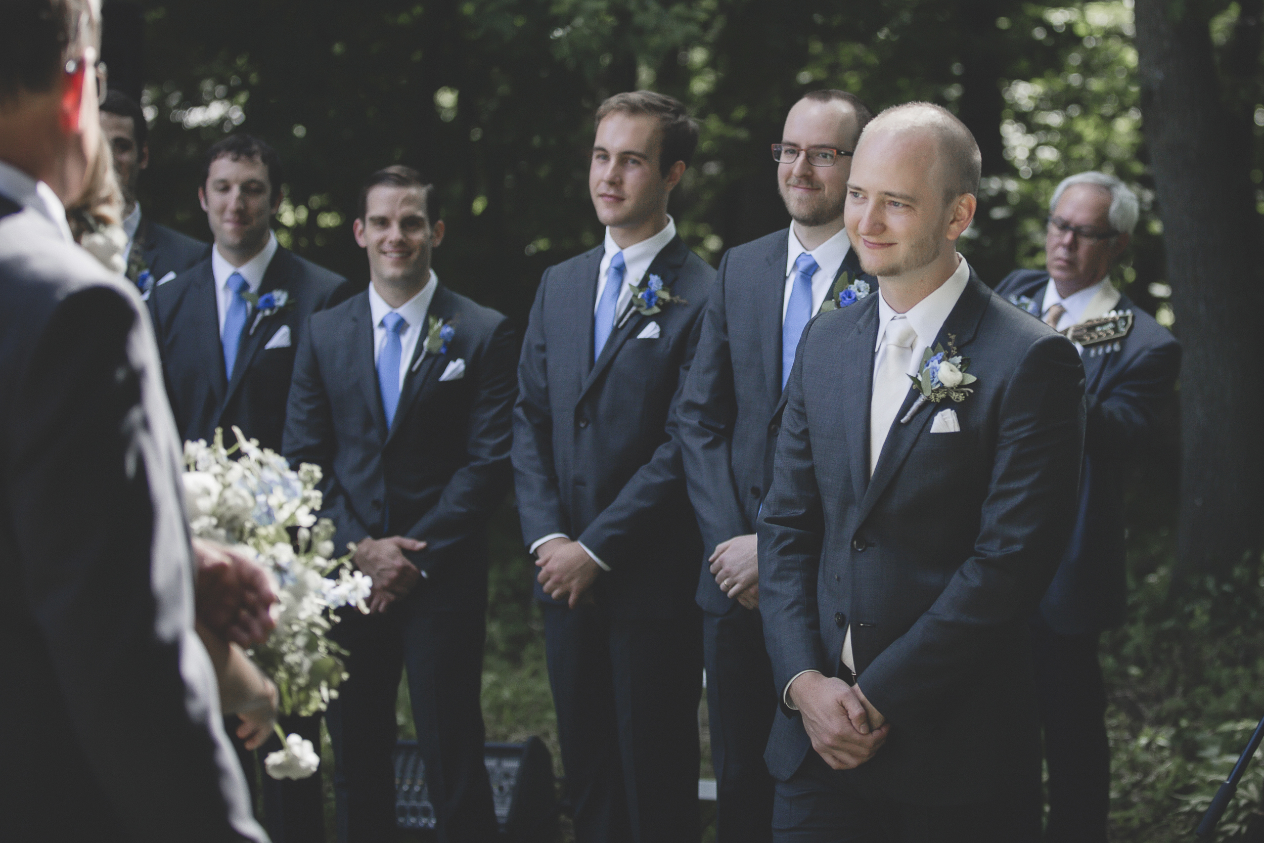 46 Minneapolis home backyard outdoor wedding ceremony 3.jpg