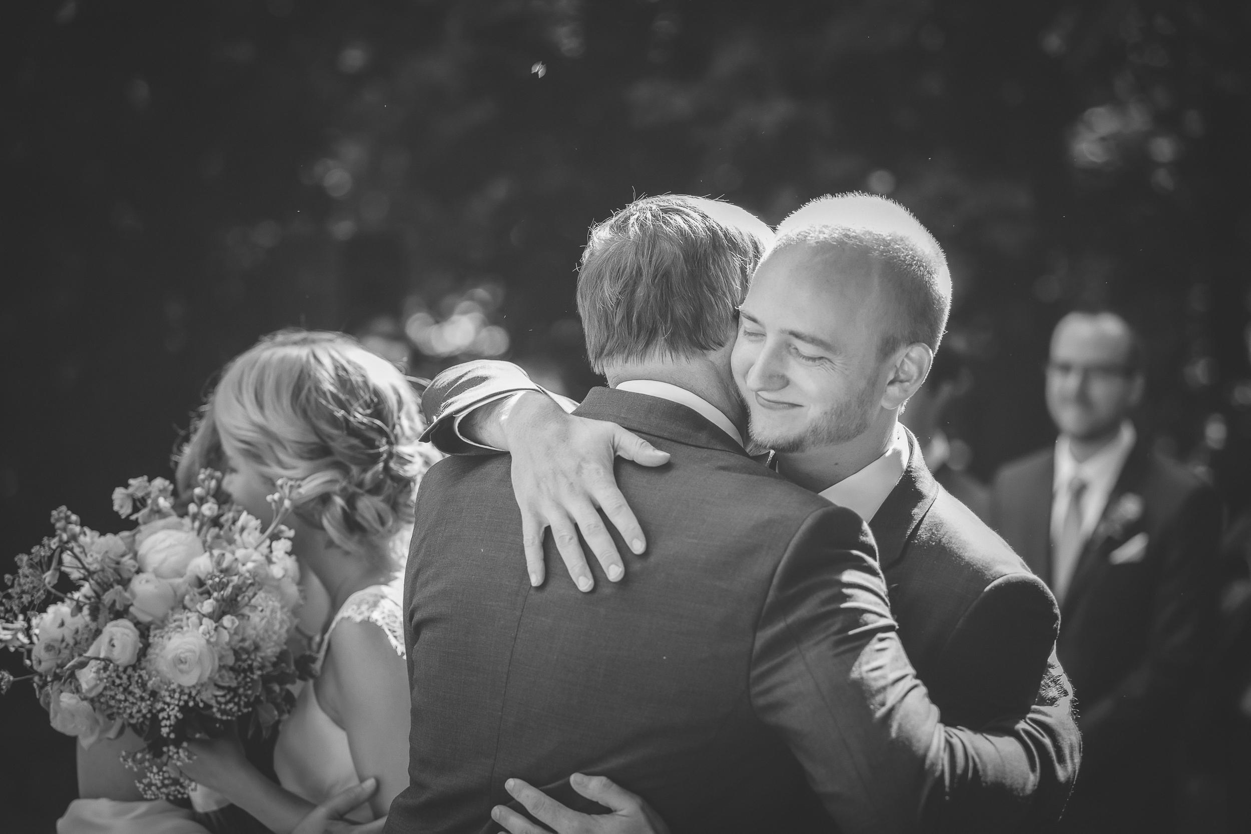 48 Minneapolis home backyard outdoor wedding ceremony 4.jpg
