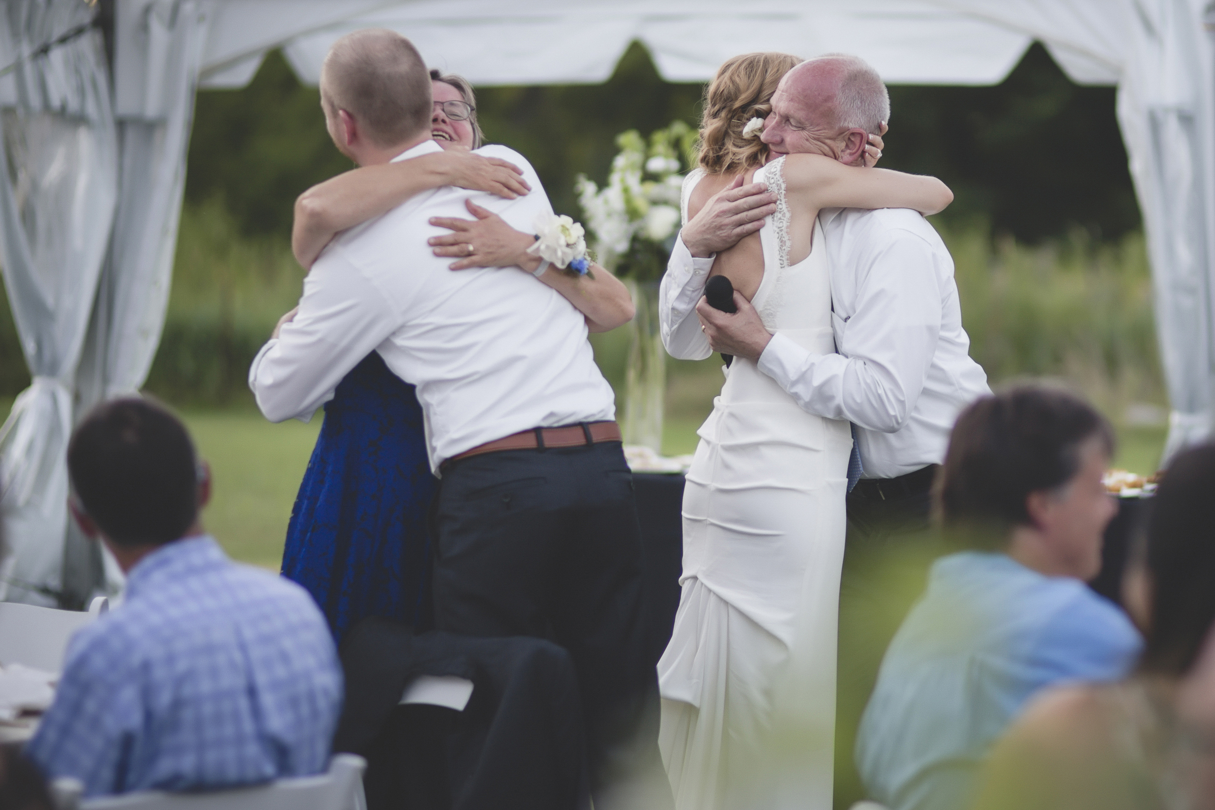 74 Minneapolis home backyard outdoor wedding tent reception 6.jpg