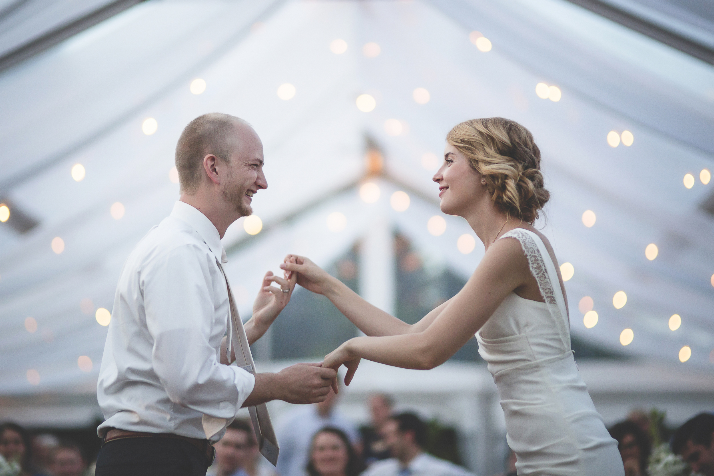 93 Minneapolis home backyard outdoor wedding tent reception dance 2.jpg