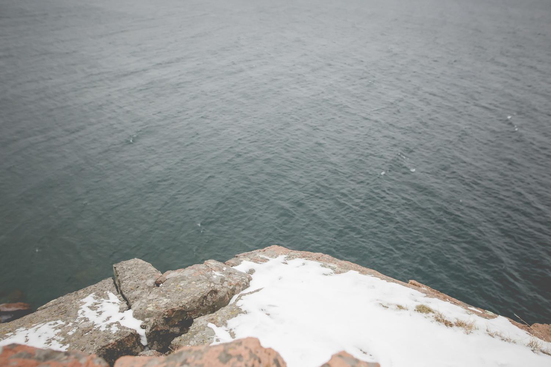 North Shore Duluth MN Palisade Head Engagement Photos-5.jpg