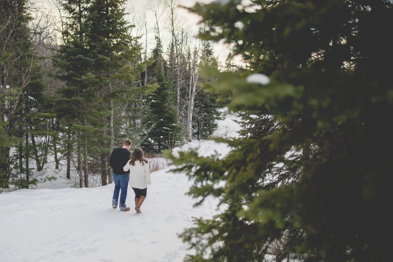 North Shore Duluth MN Palisade Head Engagement Photos-18.jpg