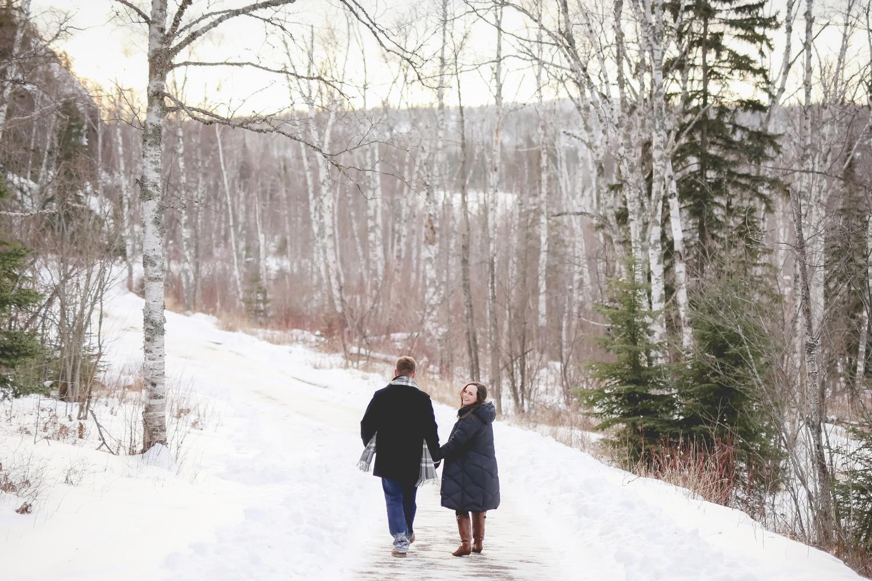 North Shore Duluth MN Palisade Head Engagement Photos-21.jpg