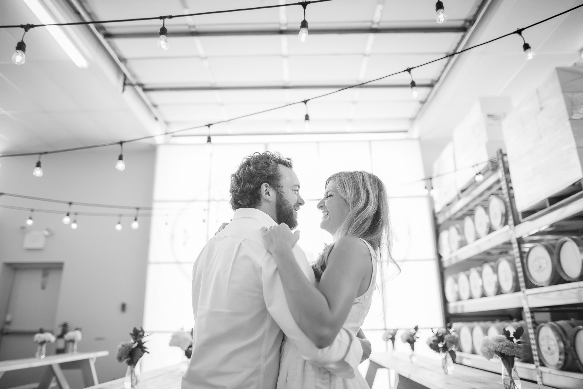 whiskey distillery engagement session minneapolis-3.jpg