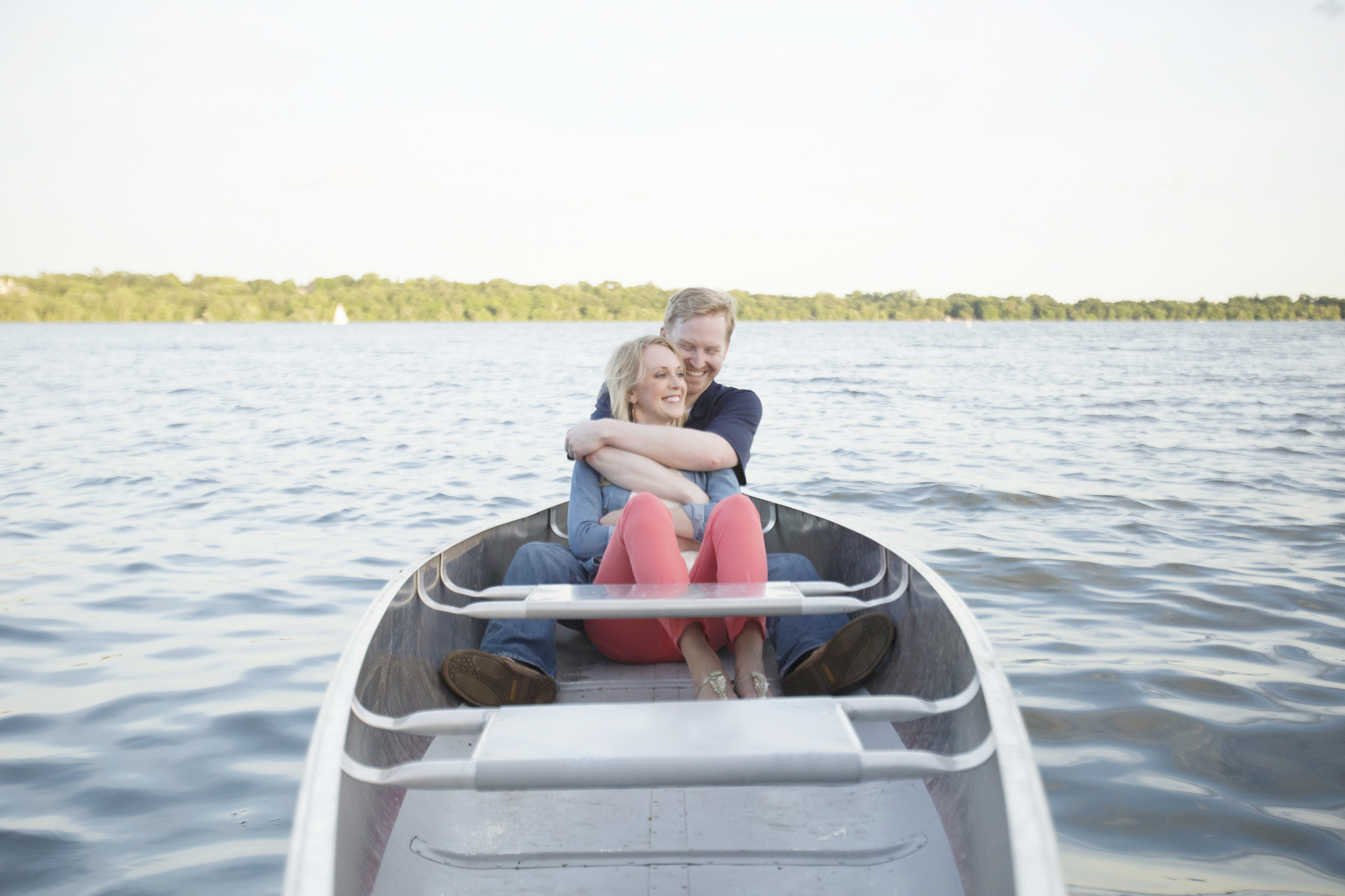 lake harriet minneapolis canoe engagement session-9.jpg