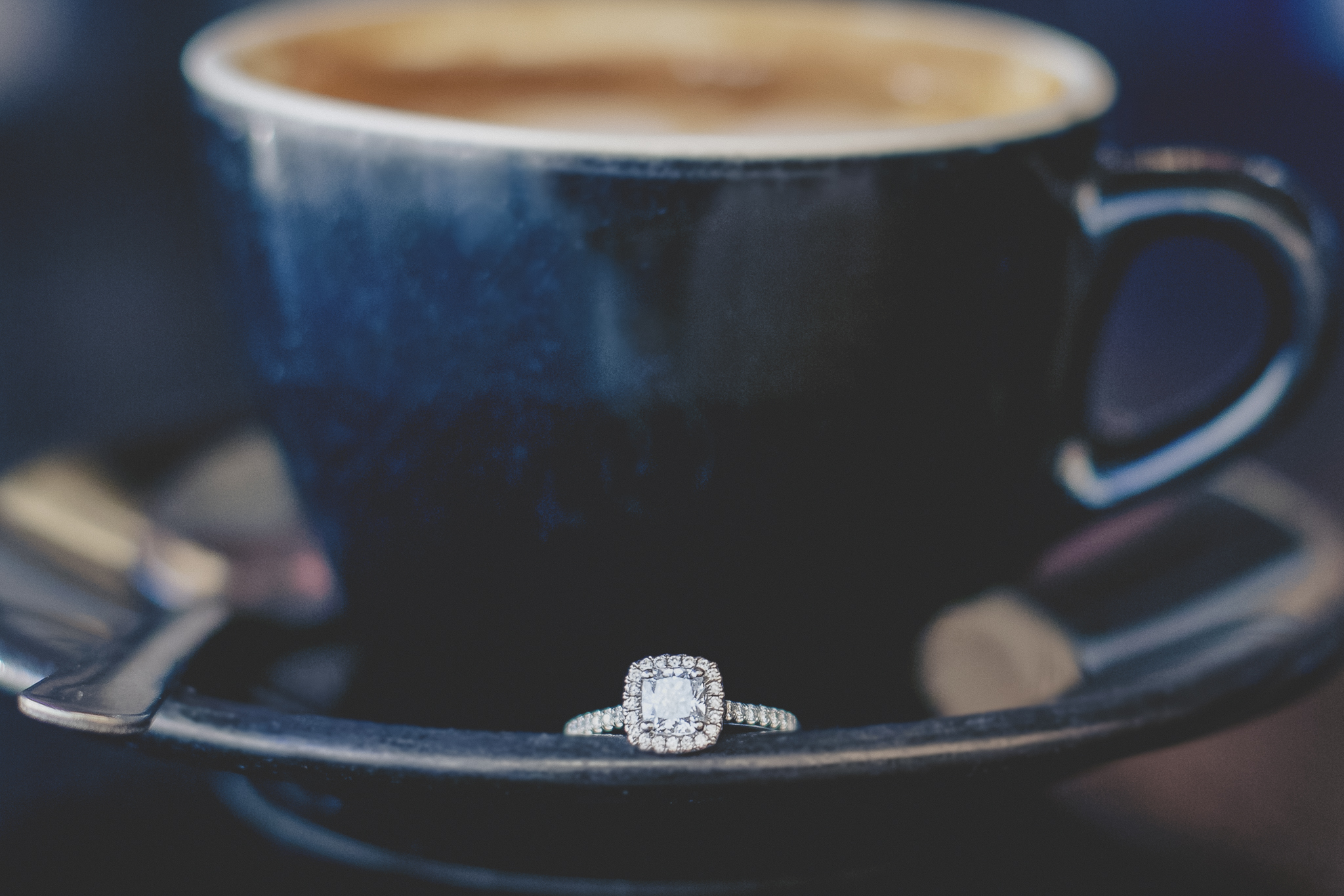 minneapolis coffee shop winter engagement session-1.jpg