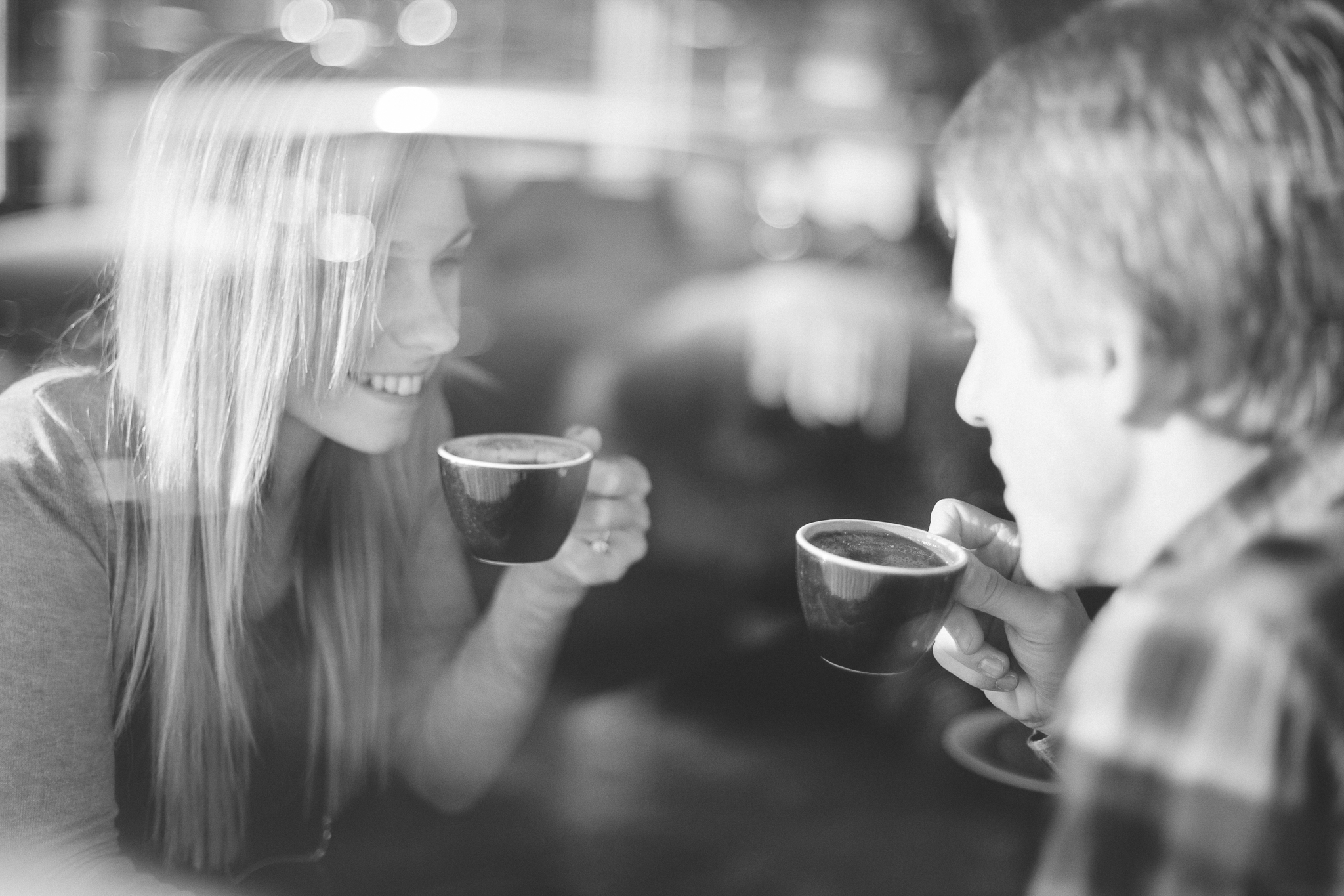 minneapolis coffee shop winter engagement session-4.jpg