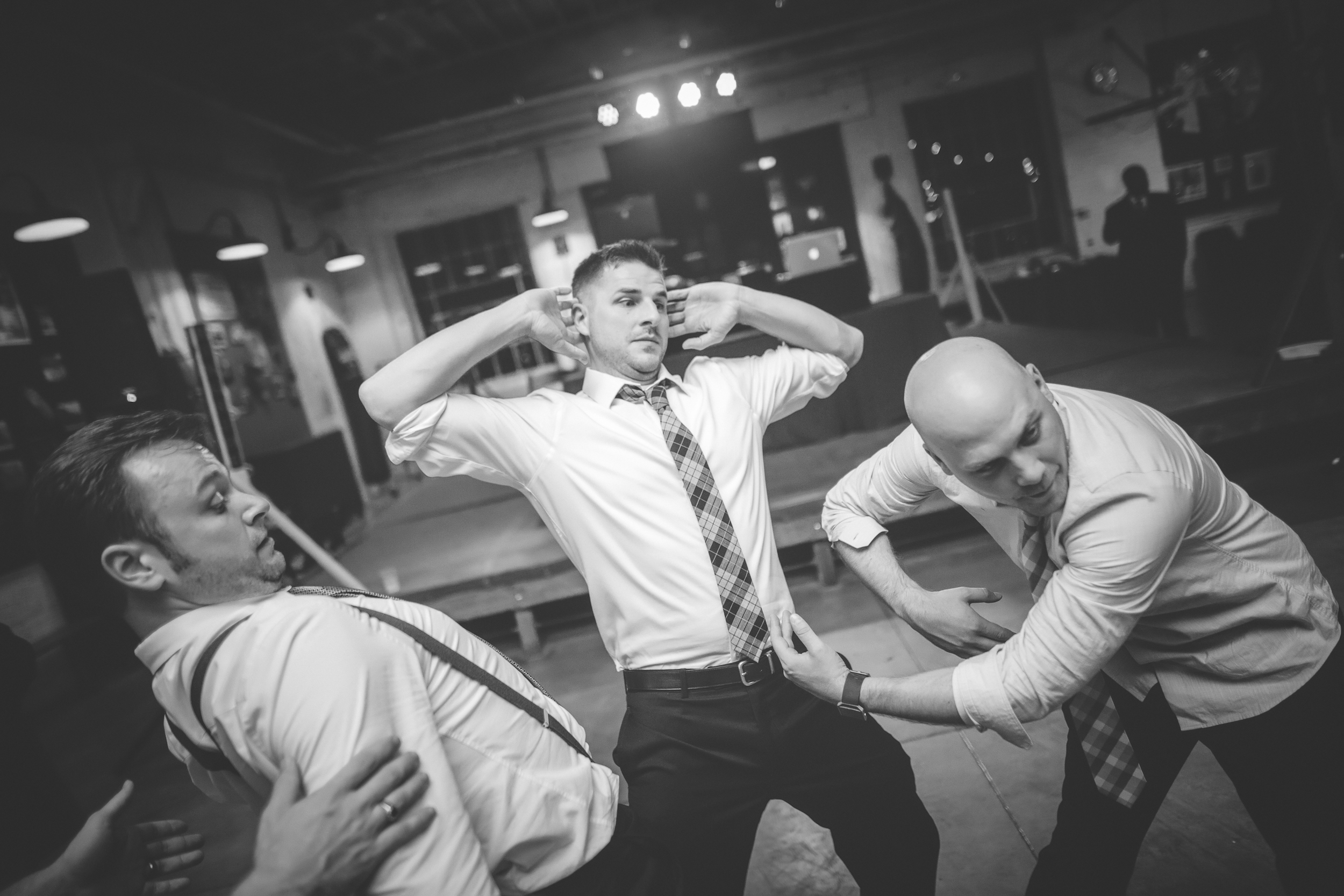Uppercut Boxing Gym Minneapolis Wedding-99.jpg