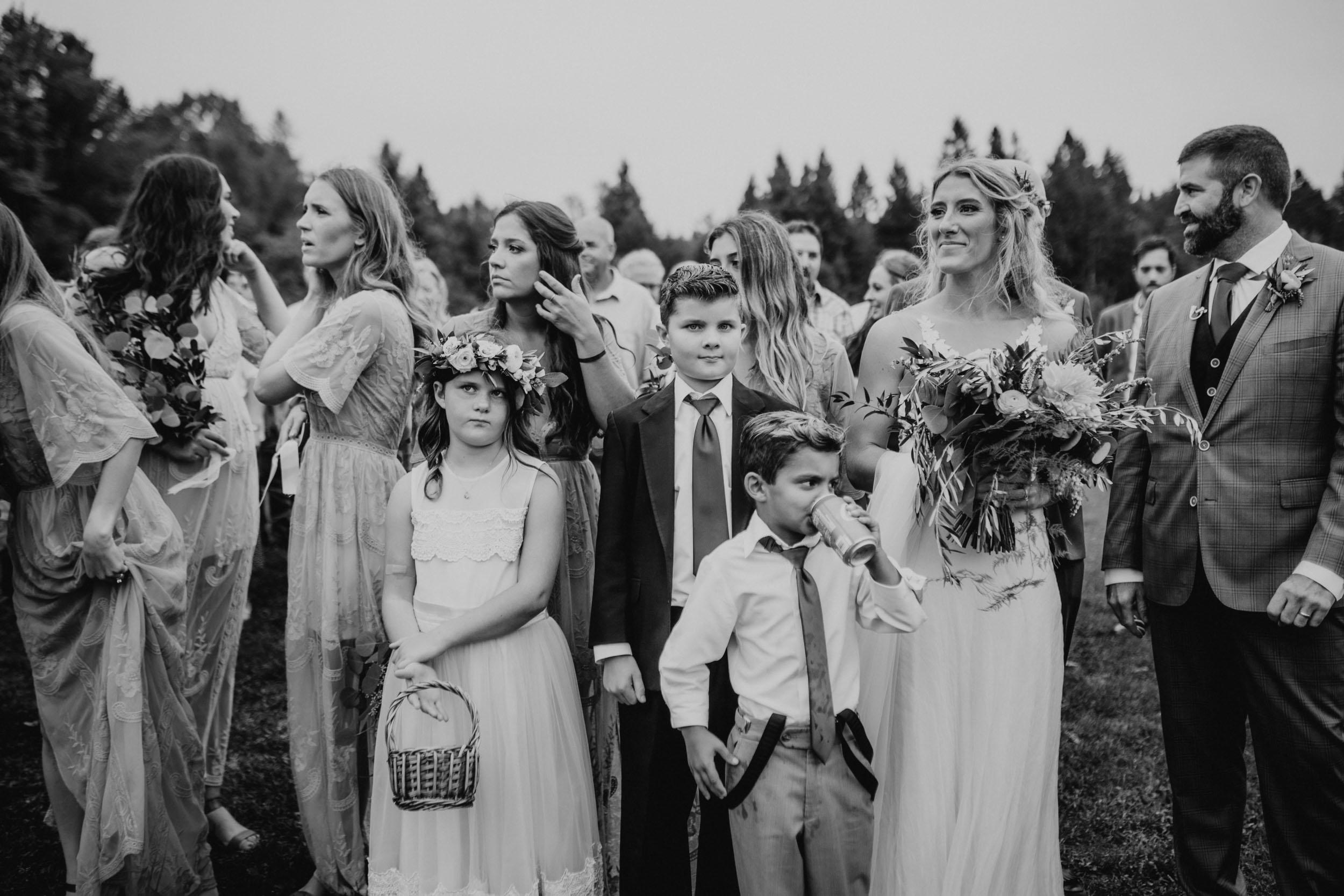 Joe And Jen Photo Minneapolis Documentary Wedding