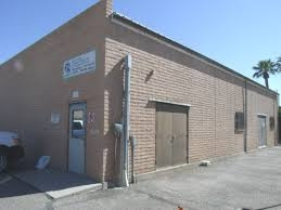 Phoenix water treatment facility