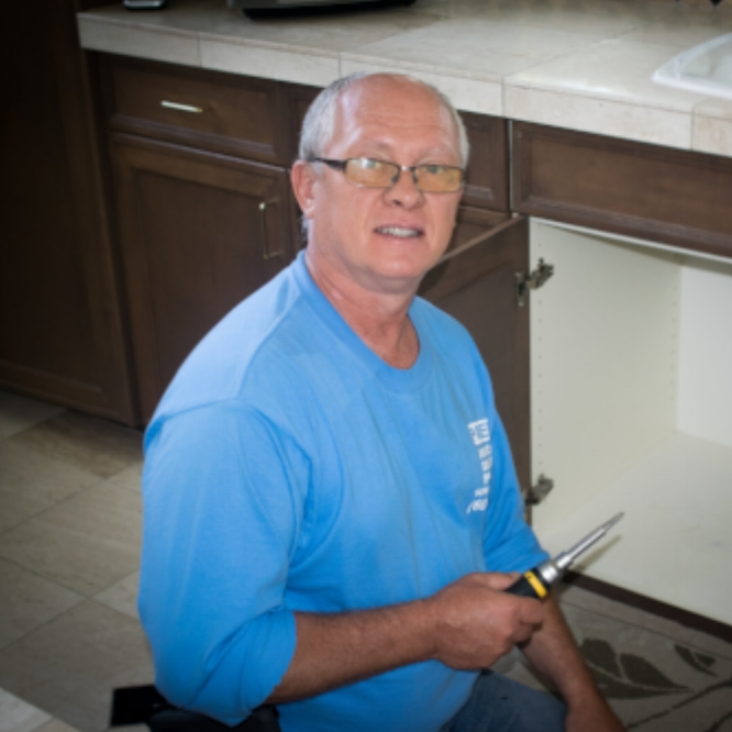 Don't worry if your hot water heater dies. You know an expert who can help!