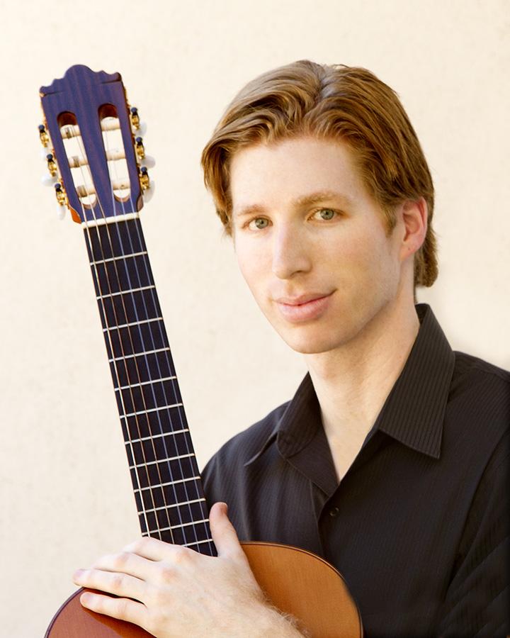 Craig Stephenson - guitar, vocal, mandolin