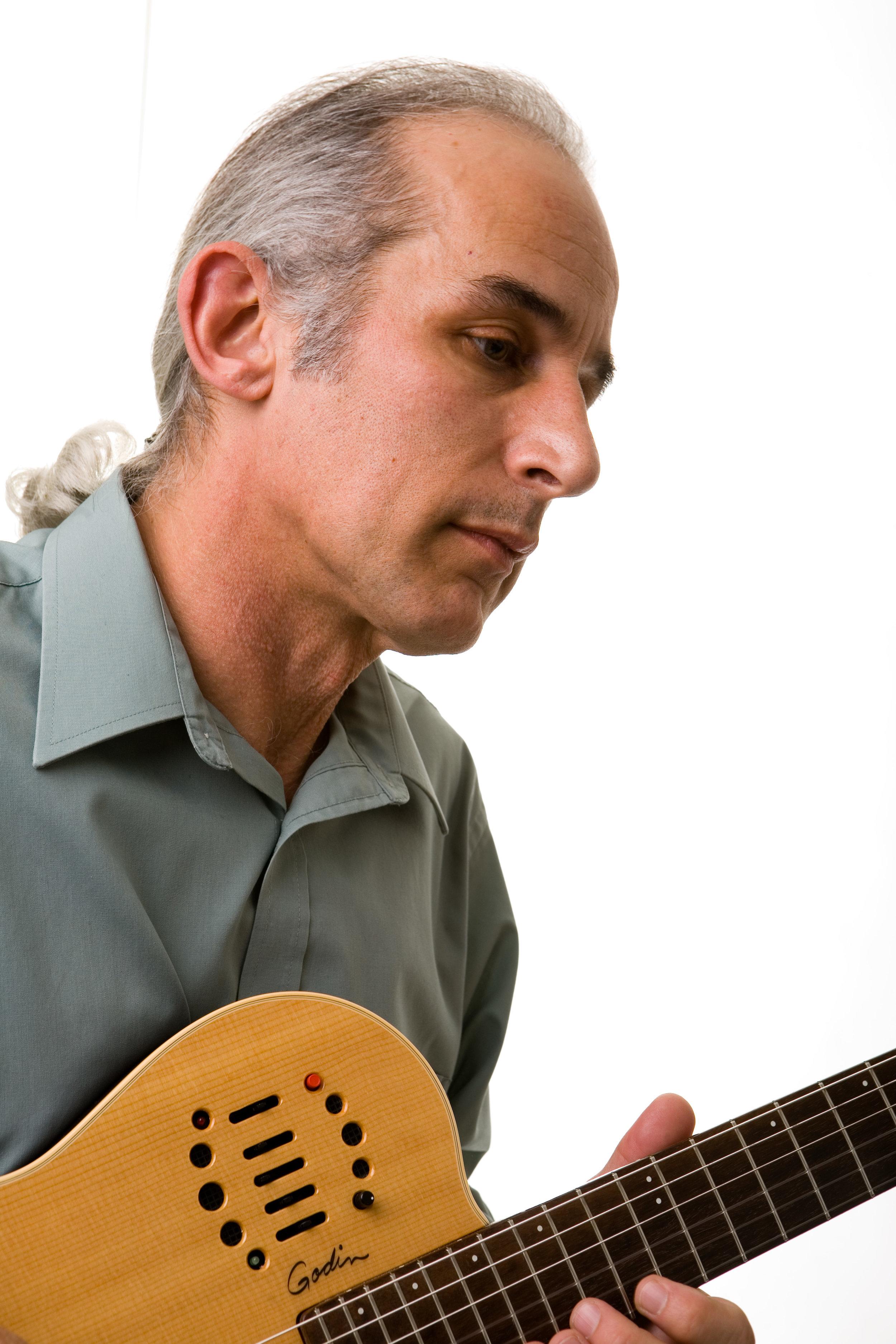 Mark Bacilla - guitar, vocal, composer